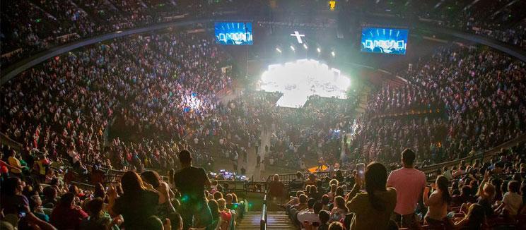 Life Austin Concert