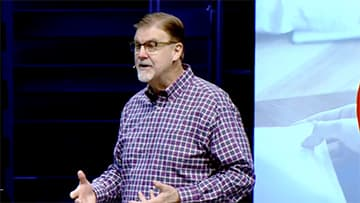 Tim Hawk's Introductory Sermon on NDEs