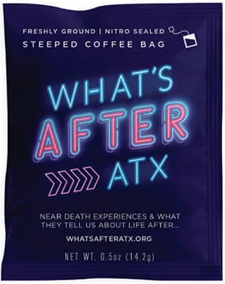 what's after coffee/tea bag