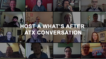What's After ATX Conversation