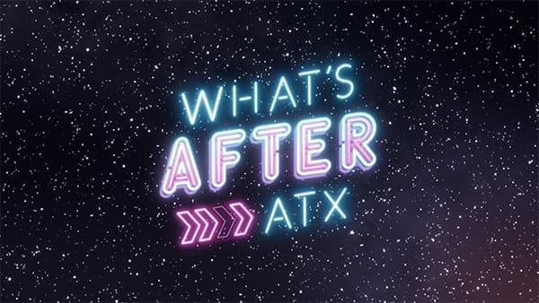 neon-logo-on-starfield-background